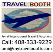 Travel Booth
